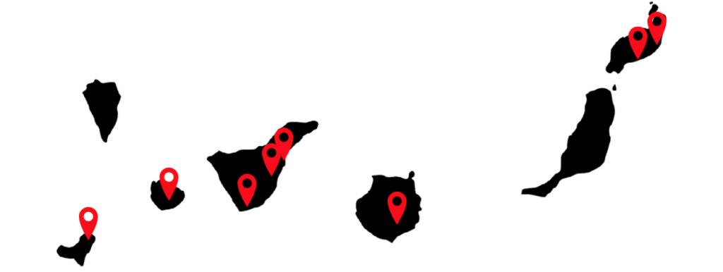 Tiendes Telecom Canarias, Vodafone Tenerife, Tiendas Vodafone en las Islas Canarias, Vodafone Lanzarote, Vodafone Fuerteventura, Vodafone La Gomera, Vodafone Gran Canaria, Vodafone Canarias, Vodafone España